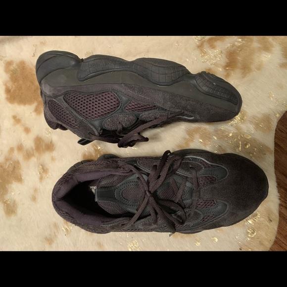 hot sale online b352c 27ca3 Yezzy Mud 500